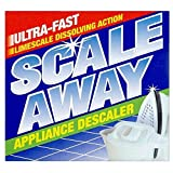 Scale Away Appliance Descaler (75g) - Pack of 6