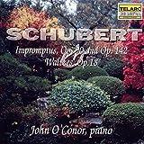 Classical Music : Impromptus / Waltzes