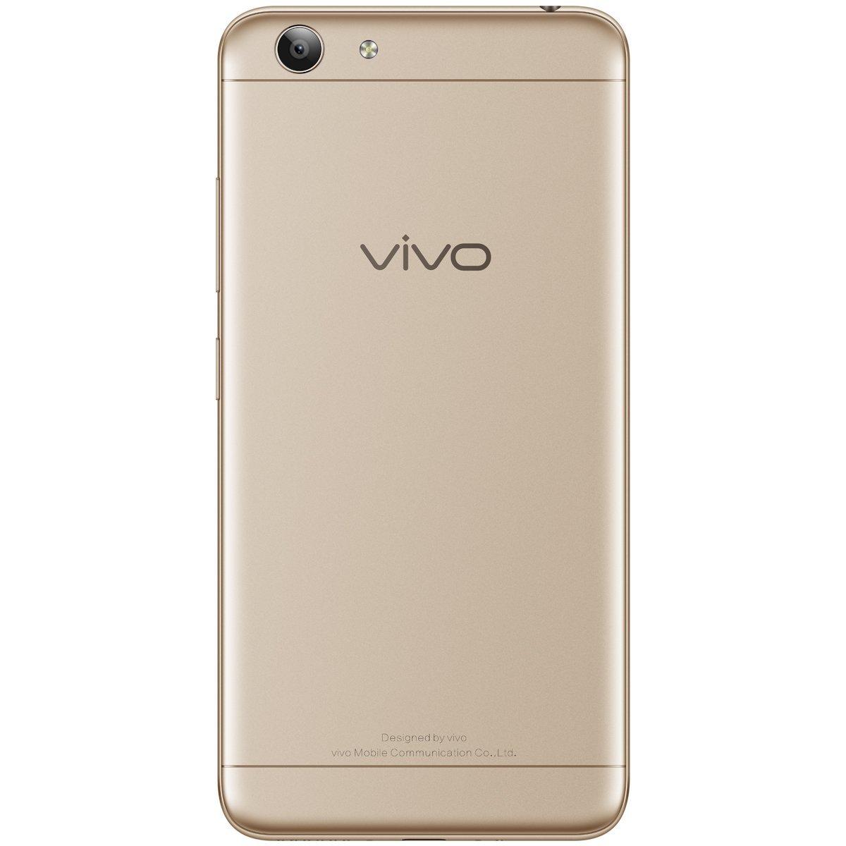 Root Vivo Y91i