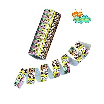 SpongeBob Surfing Streamers: Amazon.es: Juguetes y juegos