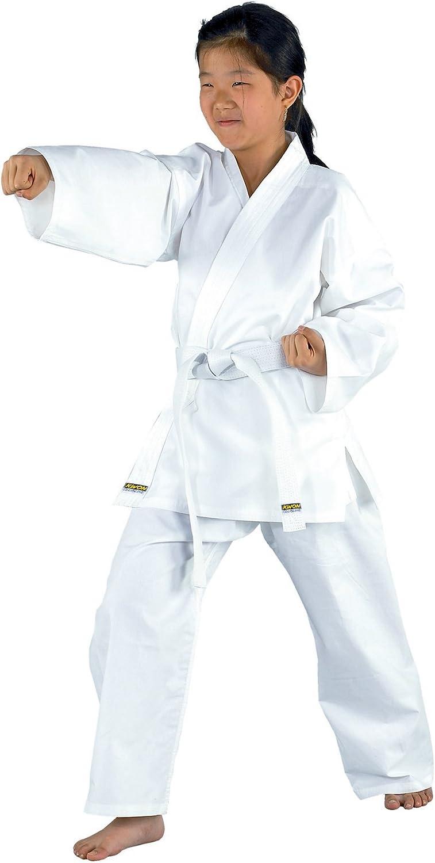 KWON Karat/é-Gi JUNIOR de blanc 551000 taille 90-200