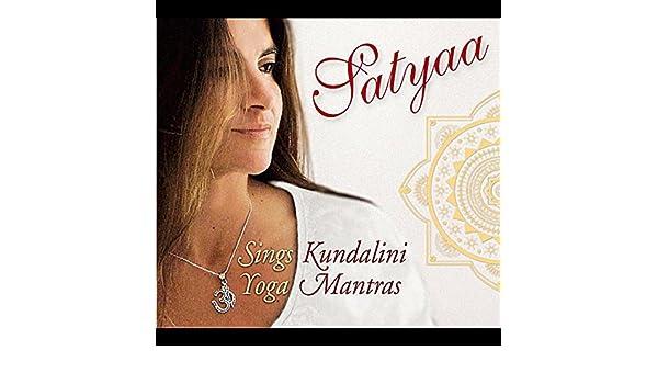 Sings Kundalini Yoga Mantras de Satyaa en Amazon Music ...