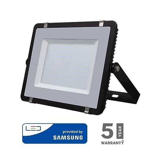Proyector LED 200W IP65 [Especial Pistas de Pádel] [Pack 2 Unidades]