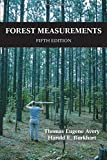 Forest Measurements 5th Edition