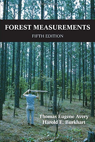 Forest Measurements, Fifth Edition