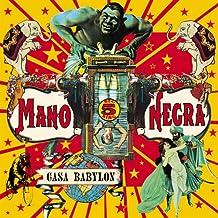 Casa Babylon (Vinyl)