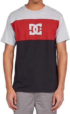 DC Shoes Glen End - Camiseta - Hombre - XS