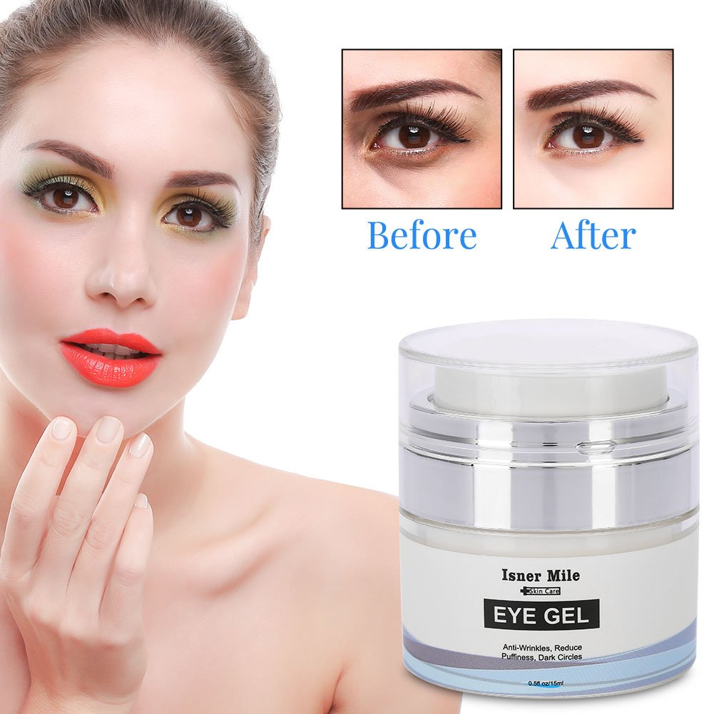 Amazon Com Best Eye Cream Anti Aging Eye Gel For Fine Lines