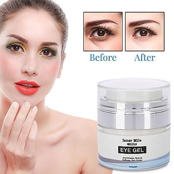Amazon Com Best Eye Cream Anti Aging Eye Gel For Fine Lines