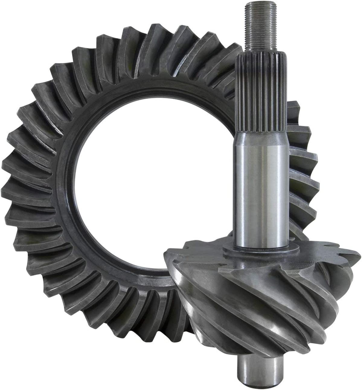 Yukon (YG F9-614) High Performance Ring and Pinion Gear Set for Ford 9 Differential [並行輸入品]