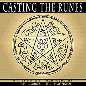 Casting the Runes [Classic Tales Edition] Audiobook