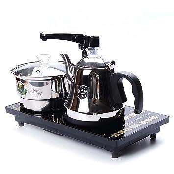 PEIEI- Automatischer Wasserkessel-Haushalts-Kessel-Tee-Induktions ...