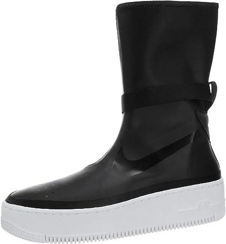 Nike Air Force 1 Sage High AQ2771 100 AQ2771 001