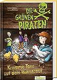 Die Grünen Piraten – Krumme Tour auf dem Hühnerhof