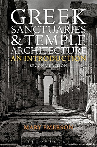 Greek Architecture (Greek Sanctuaries and Temple Architecture: An Introduction)