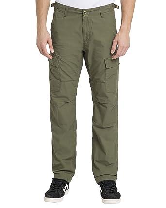 Fit Wip Slim Carhartt Cargo Homme Columbia Aviation Pantalon 8wW14q