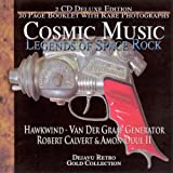 Anthology of Cosmic Music: Gold Collection