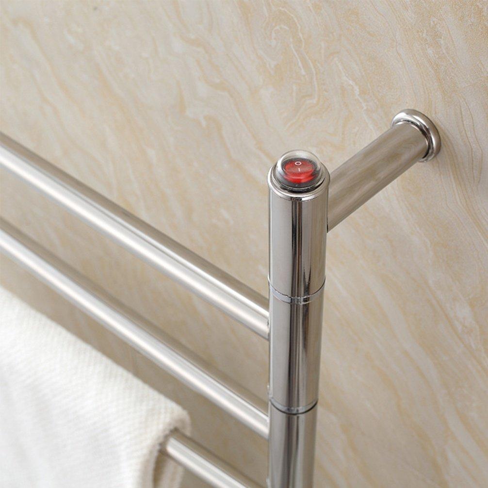 Elektrischer Handtuchhalter Badezimmer W auml schest auml