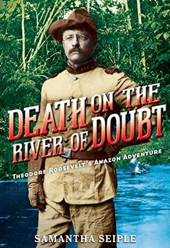 {{UPD{{ Death On The River Of Doubt. demas American Paises Puerto sueldos Downtown Estados Receptor