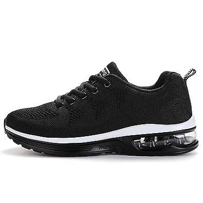 SITAILE Unisex Uomo Donna Scarpe da Ginnastica Scarpe da Corsa Sportive  Fitness Running Sneakers Basse Scarpe 9b8f425bc6c