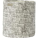 Pehr Designs Berkeley Collection Pebble Hatch Hamper by Pehr Designs