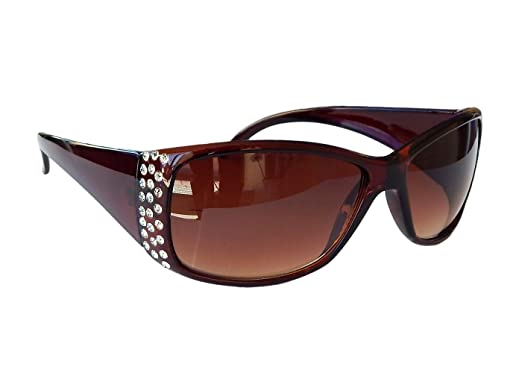 Sonnenbrille Herrenbrille Damenbrille Brille braun  1080
