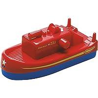 AquaPlay 253 - Spritzboot Feuerwehr