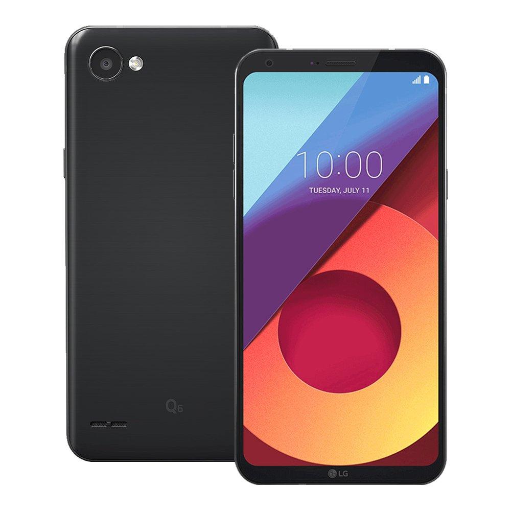 Amazon.com: LG Q6 (m700dsn) 3 GB/32 GB 5.5-inches Dual SIM ...