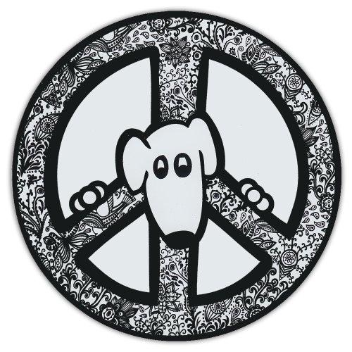 Peace Circle - 9