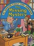 Missing Mystery, Sara Long, 0026887789