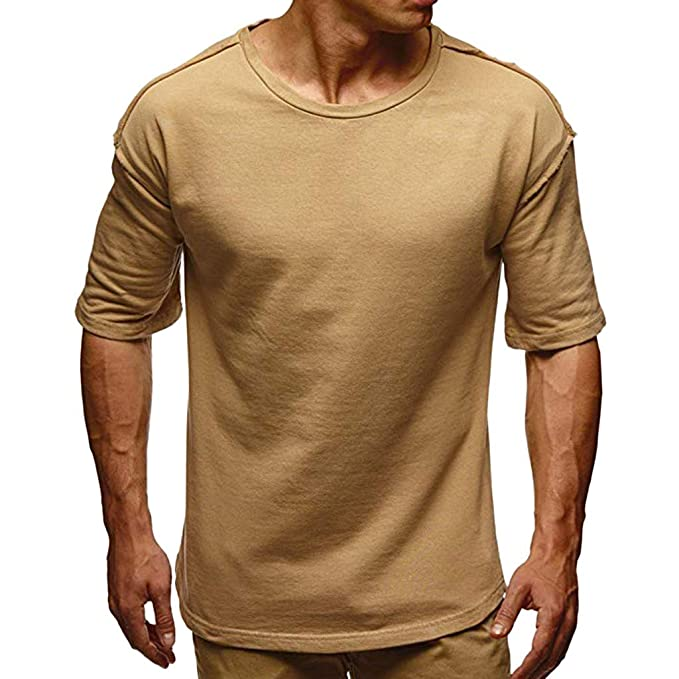 Vectry Camiseta De Manga Corta Hombre Camisetas Hombre Originales Camiseta Deporte Camisetas Hombre Originales Divertidas Camiseta Termica Manga Corta ...