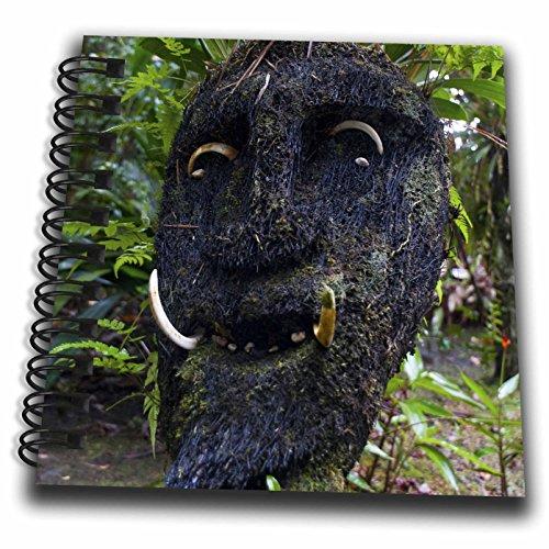 4 Papua Masks - 1