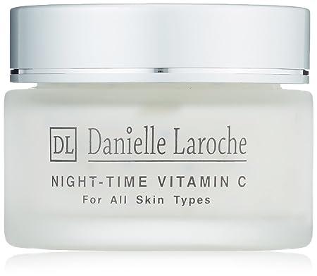 Danielle Laroche Night-Time Vitamin C For All Skin Types 50ml 1.79 fl.oz