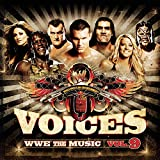 VOICES WWE THE MUSIC VOL. 9