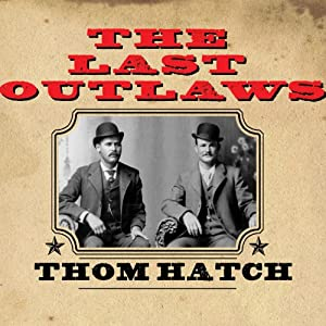 The Last Outlaws Audiobook