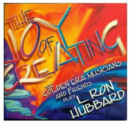 (The Joy of Creating by The Golden Era Musicians, Isaac Hayes, Edgar Winter, Chick Corea, Doug E. Fresh, (0100-01-01))