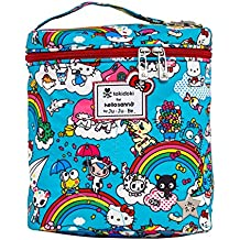 Ju-Ju-Be Tokidoki x Hello Kitty Collection Fuel Cell, Rainbow Dreams