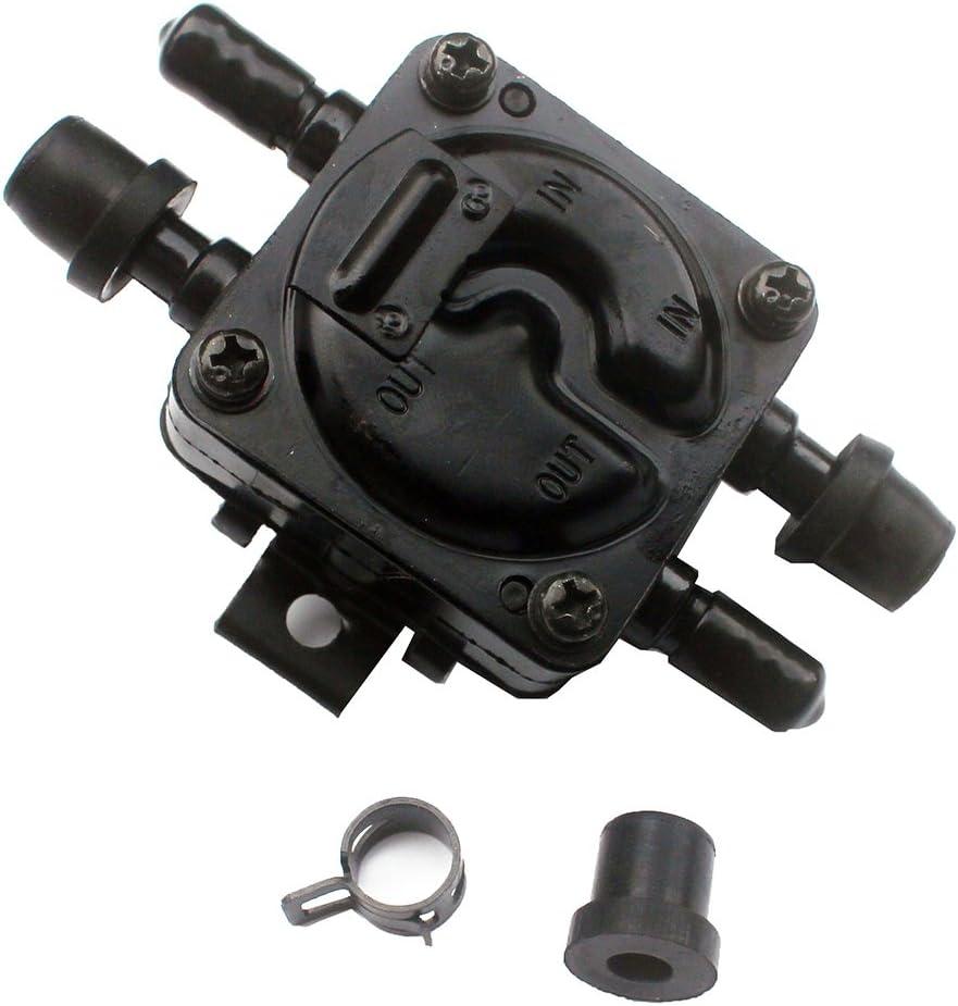 KIPA Fuel pump For Cummins Onan Generator Welder Lawnmower 149-1982 149-1544 149-2187 149-2187-01 Fuel Pump
