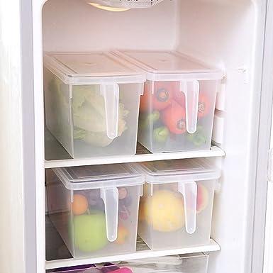 UMFun - Cesta de Almacenamiento para Guardar Alimentos y Frutas ...