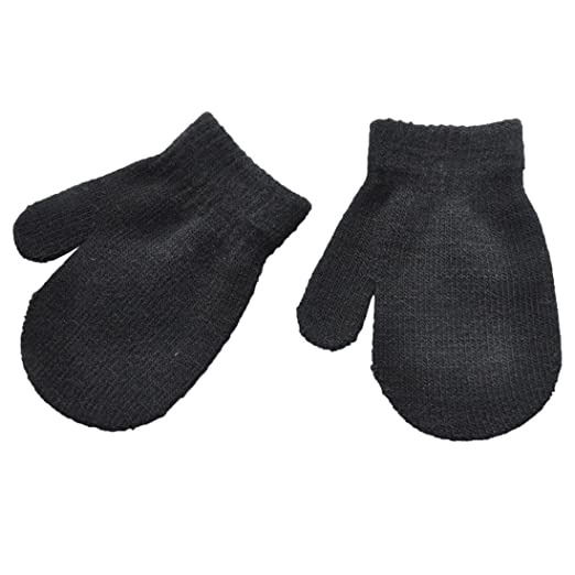 7e21a99c4 Clearance!!1-4T Kids Girls Boys Winter Warm Magic Stretchy Gloves Winter  Cold