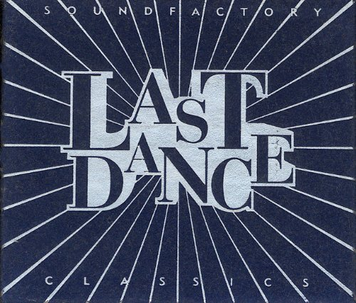 Last Dance: Soundfactory Classics by Blue Chip