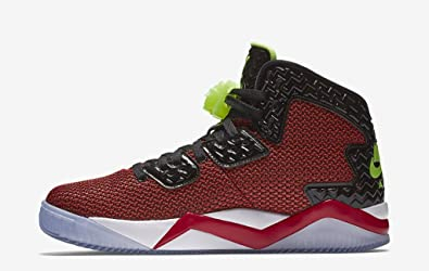 outlet store 3425a 2aa73 Image Unavailable. Image not available for. Color  Jordan Men s Nike Air  Spike Forty ...