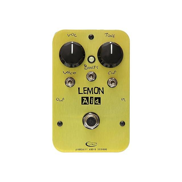 リンク:Lemon Aid