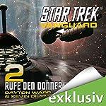 Star Trek. Rufe den Donner (Vanguard 2) | Dayton Ward,Kevin Dilmore