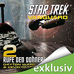 Star Trek. Rufe den Donner (Vanguard 2)
