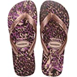 Chinelo Top Animals, Havaianas, Feminino