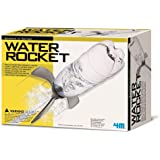 4M Water Rocket
