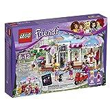 LEGO Friends Heartlake Cupcake Cafe Kit (439 Piece)