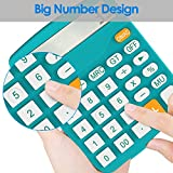 Helect H1001B-Calculator-BL Standard Function