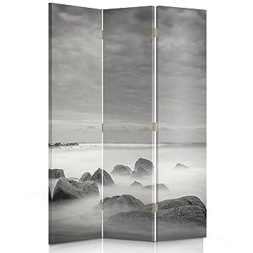 Feeby Frames Paravent Wandbild Druck Auf Plane Trennwand Fur Zimmer